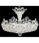 Classic Lead Crystal Chandelier